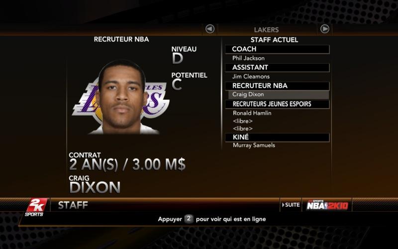 LA Lakers [Snsega89] Lal311