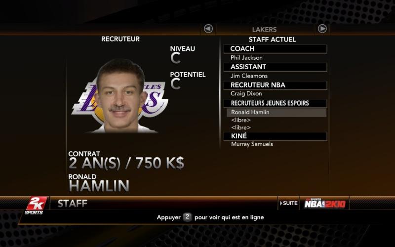 LA Lakers [Snsega89] Lal410