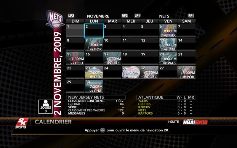 New Jersey Nets [Egill le vert] Nets10