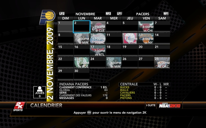 Indiana Pacers [Maxime] Pacers10