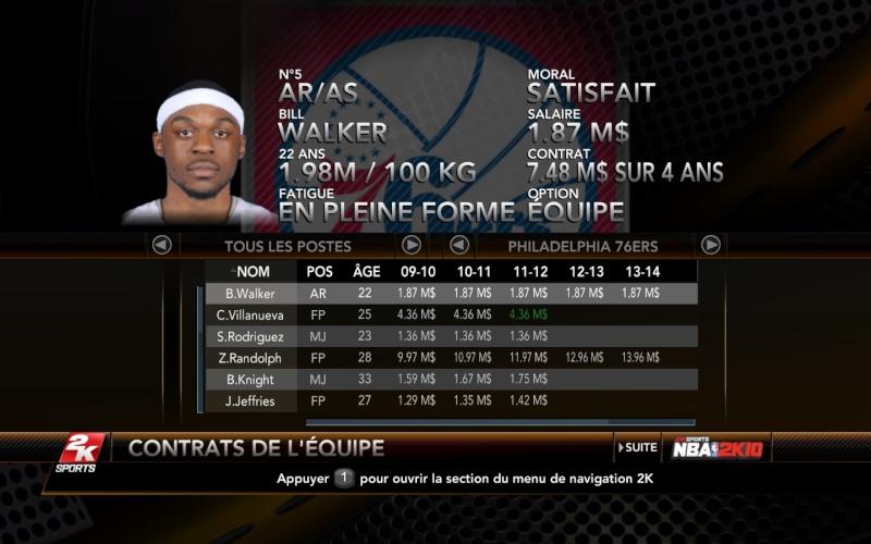 Philadelphia 76ers [Chris Taylor] Phi111