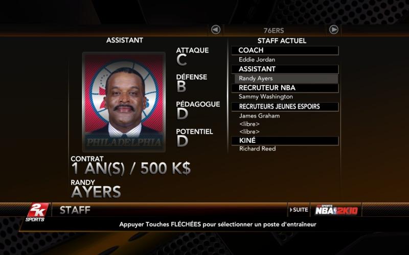 Philadelphia 76ers [Chris Taylor] Phi211