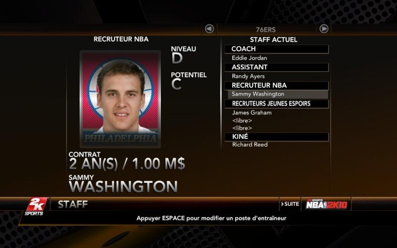 Philadelphia 76ers [Chris Taylor] Phi311