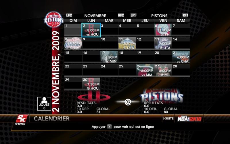 Detroit Pistons [Fan's] Piston10