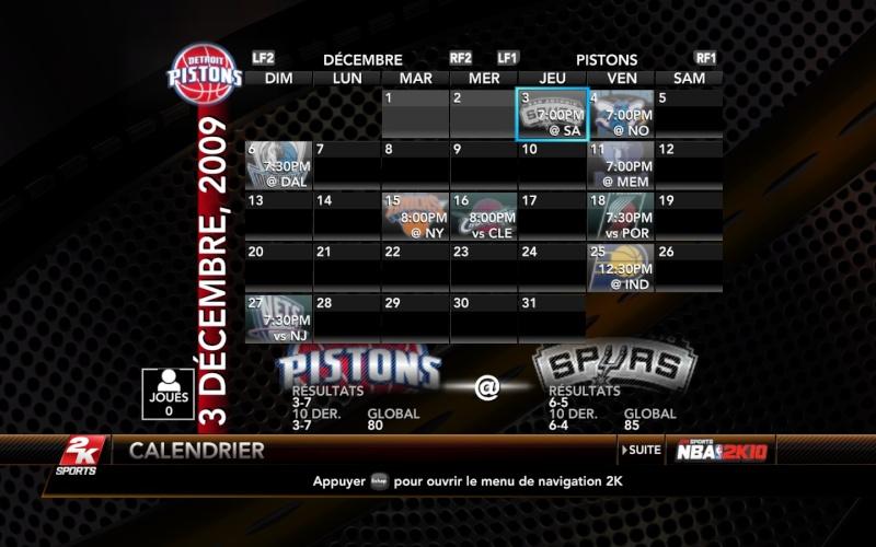 Detroit Pistons [Fan's] Piston11