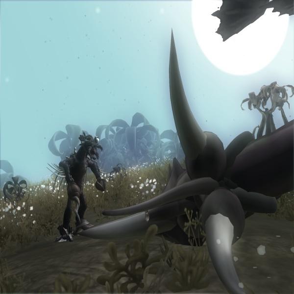 Spore screenshots Even_t11