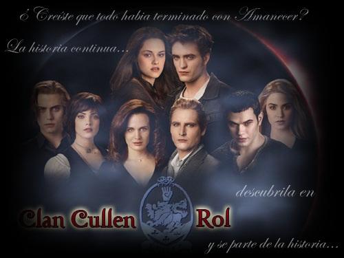 Clan Cullen-Rol