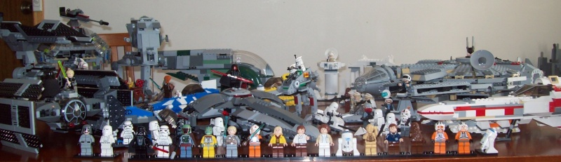 My Star Wars collection 104_0011