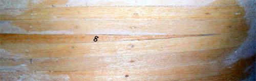 Wilfried's Baubericht zur Victory aus Holz und anderem Kram Bepl2310