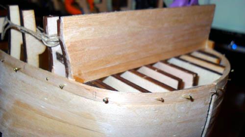Wilfried's Baubericht zur Victory aus Holz und anderem Kram Bepl2410