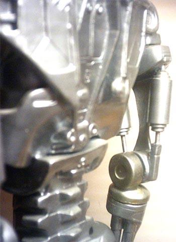 T800 Endoskelett Oberar10