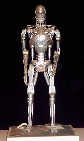T800 Endoskelett T800110