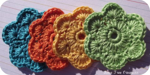 Beccis Crocheted Goodies aka Lime Tree Creations Junesa19