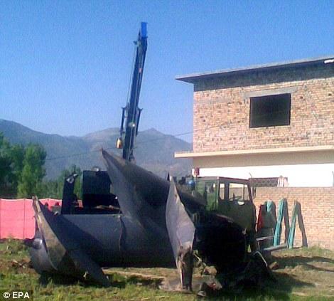 Que va changer la mort d'Oussama Ben Laden Secret11