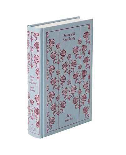 Les couvertures des romans de Jane Austen 30401310