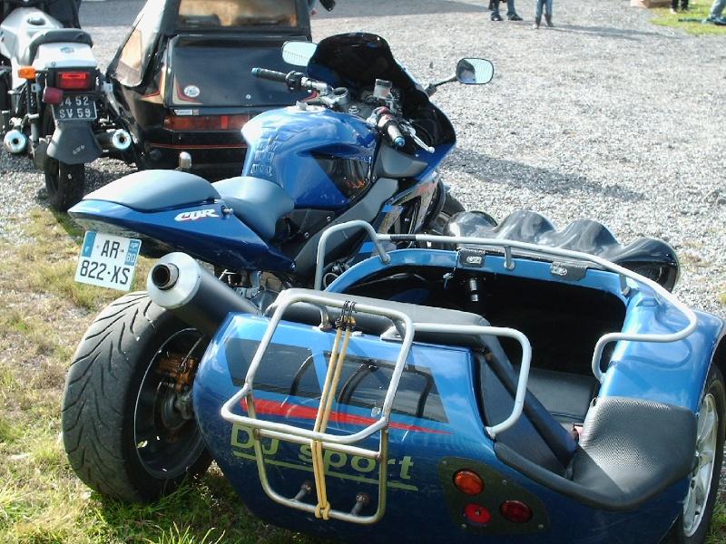 [CR] Course moto ancienne Croix en Ternois 19/09/2010 Journa36