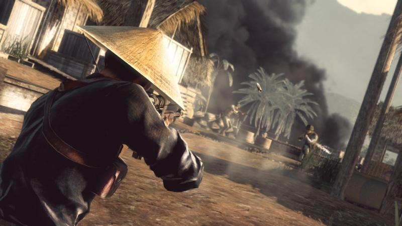 Battlefield: Bad Company 2 Vietnam Pics/Vids Vietna11