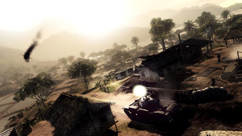 Battlefield: Bad Company 2 Vietnam Pics/Vids Vietna12