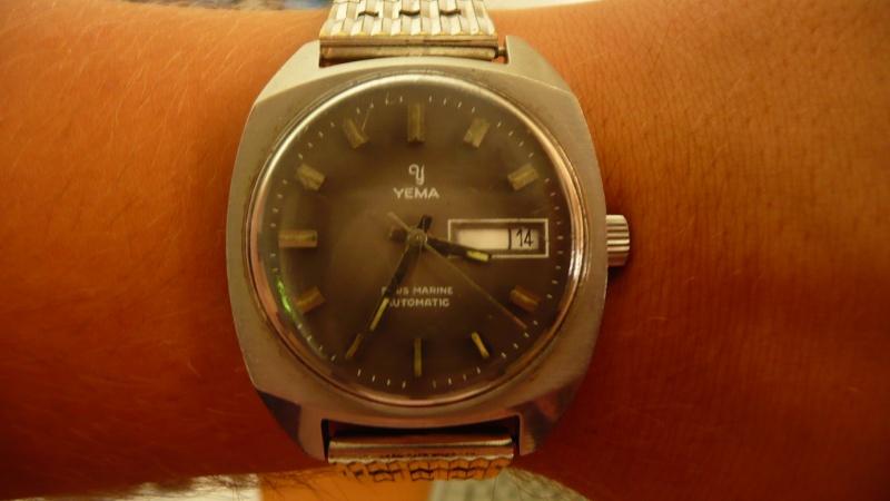 Enicar - Un post qui référence les montres de brocante... tome I - Page 21 P1030817