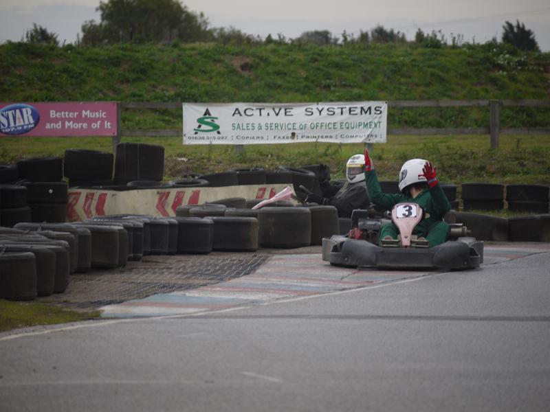 Karting GPII P1050910