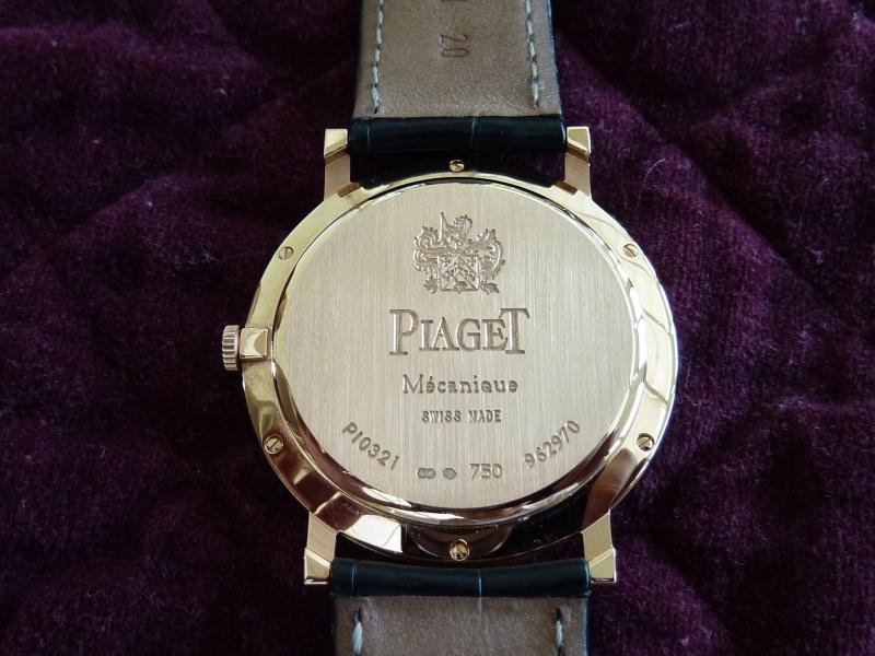 Petite présentation de mon altiplano - Piaget inside - P1000423