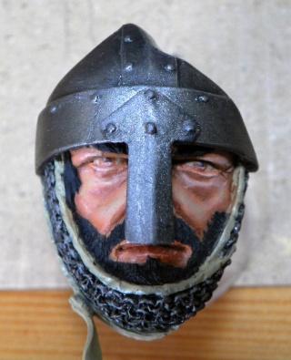 16° Sergent Templier (Pégaso) 1010
