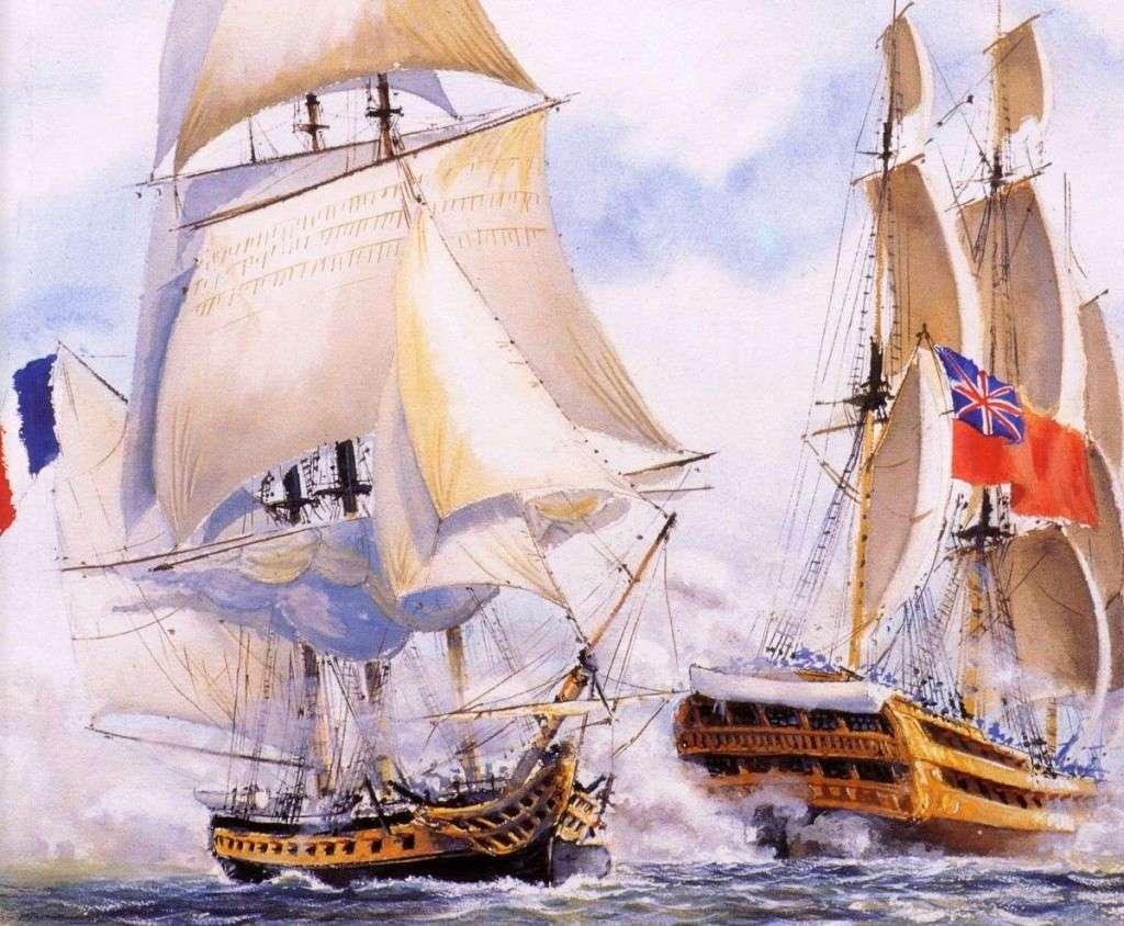 corvette, flute, corvette de charge, corvette de guerre.... Kent10