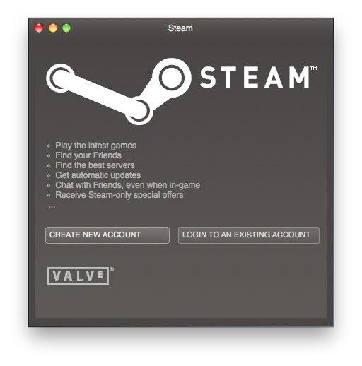 Steam for Mac Beta — первые скриншоты и инструкция по установке! Steam_11