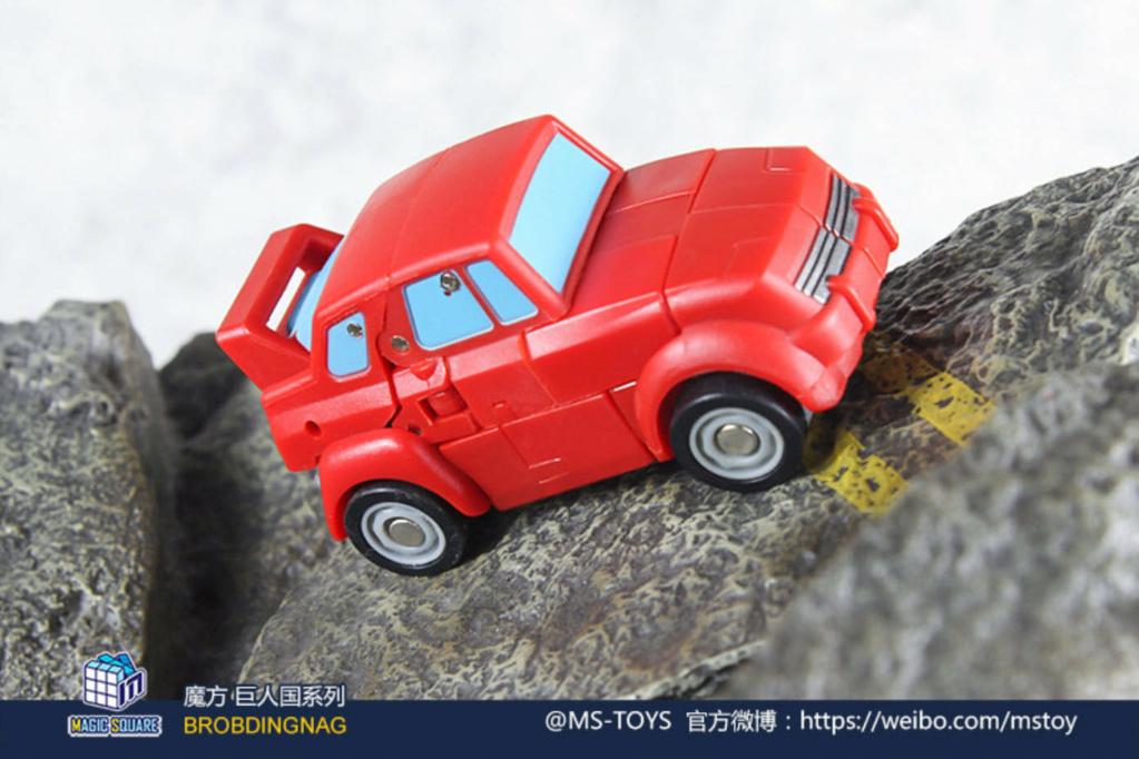 [Magic Square Toys―MS-Toys] Produit Tiers - TF G1 au format Legends - Page 19 16661510