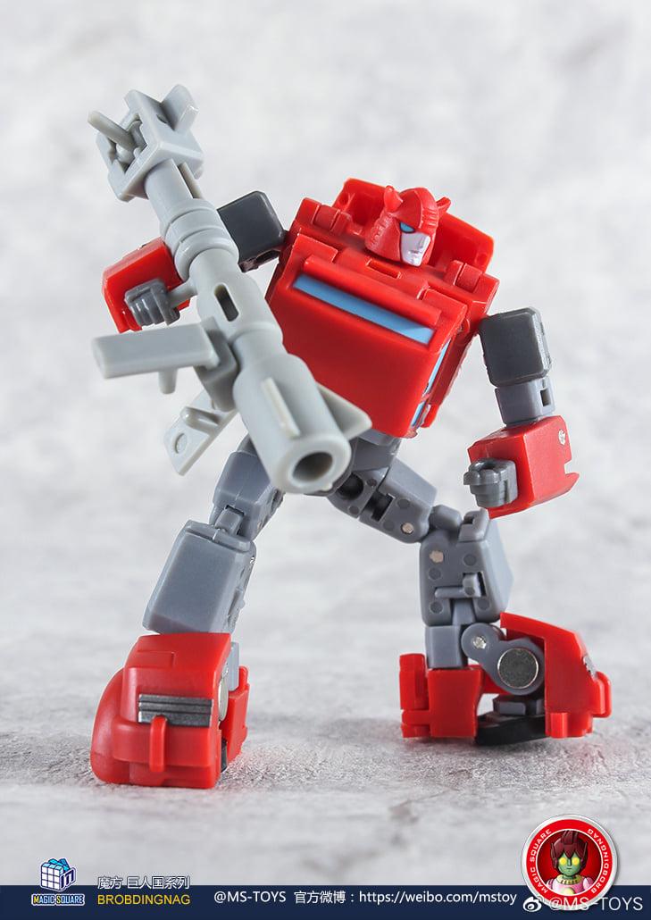 [Magic Square Toys―MS-Toys] Produit Tiers - TF G1 au format Legends - Page 19 16687611