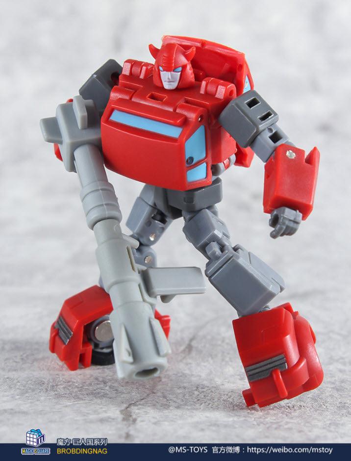 [Magic Square Toys―MS-Toys] Produit Tiers - TF G1 au format Legends - Page 19 16689310