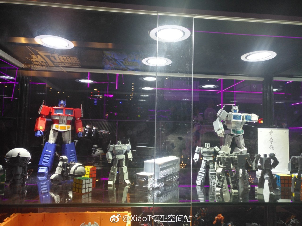 [Magic Square Toys―MS-Toys] Produit Tiers - TF G1 au format Legends - Page 6 6afb8410
