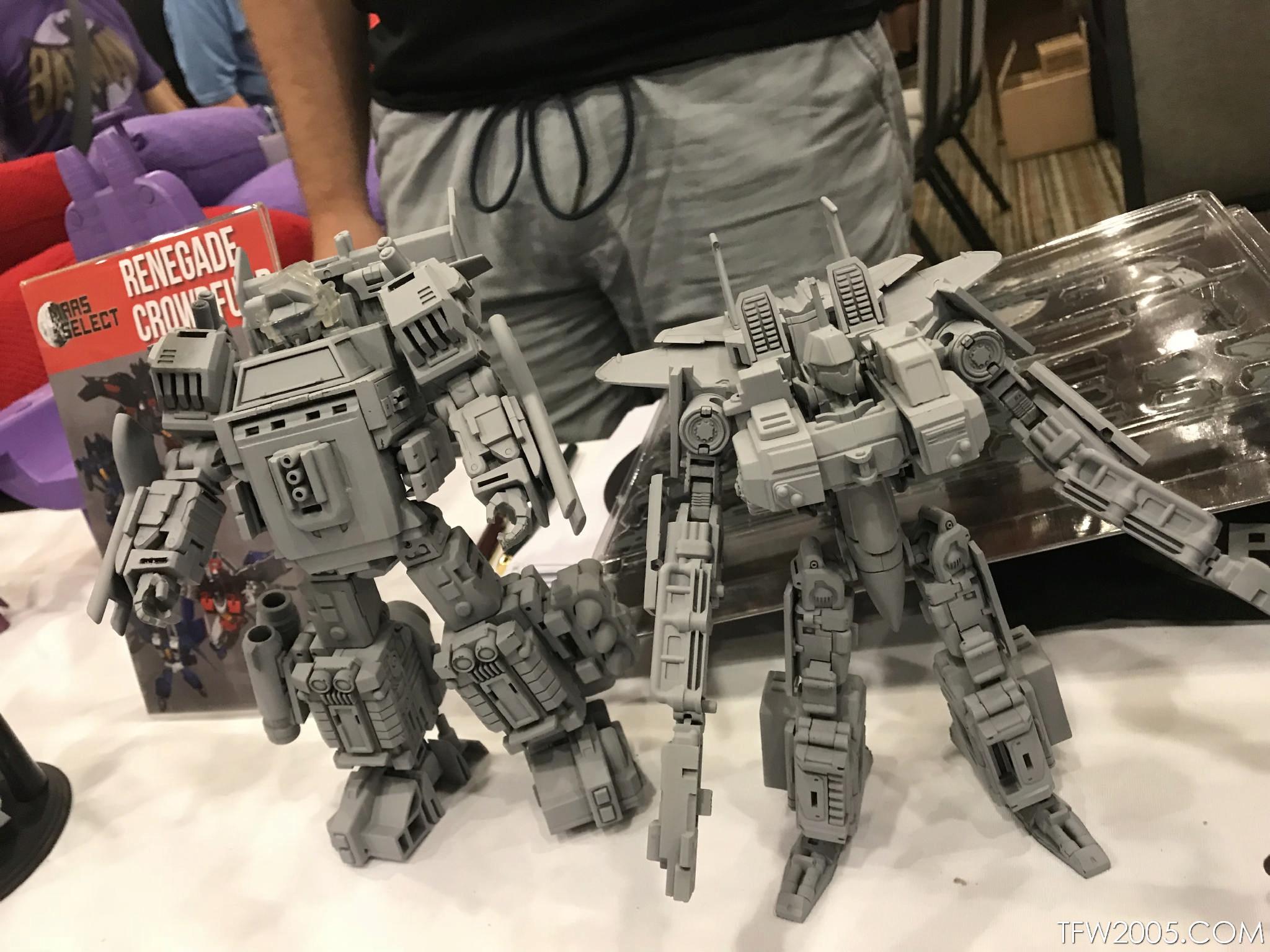 Gobots - Machine Robo ― Dessin Animé + Jouets  - Page 8 Tfcon-11