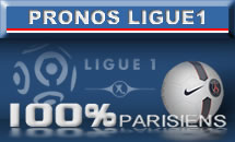 [CdL] 1/8 : PARIS - LILLE 14/12 à 21H05 Pronos11