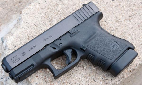 Compact simple colonne, Glock 43x, Walther PPS ou autre  Glock_10