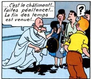 """Qui connaît le Laugo """"Alien"""" Philip10"""