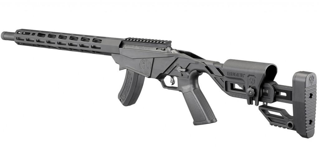 Carabines de TLD Ruger-10