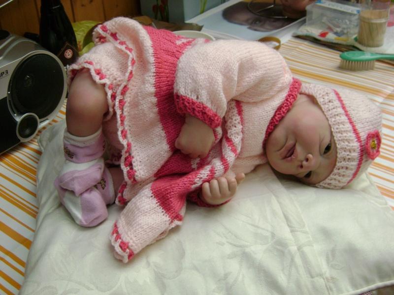 mes petits tricots Photo_11