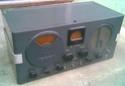 Hallicrafters radio S20r0110