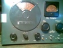 Hallicrafters radio S20r0111