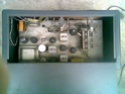 Hallicrafters radio S20r0310