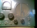 Hallicrafters radio S20r0311