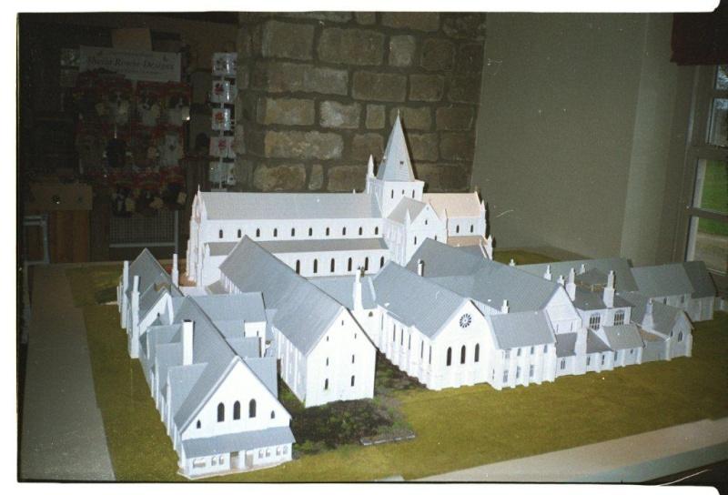 Ruines d'édifices religieux - Page 6 0110