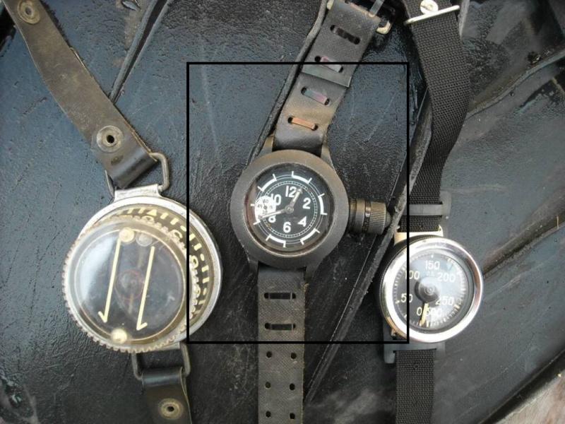 montres de plongee Russia15