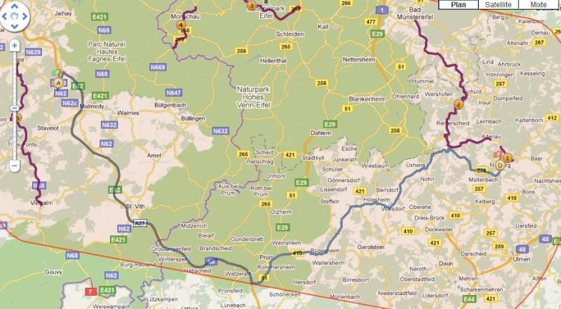 Balade de Belgique vers le Nurburgring le 23 Octobre  - Page 2 Roadbo11