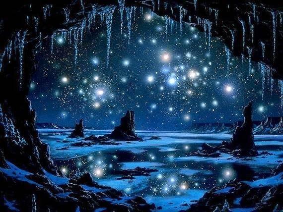 Nuit lactescente.. sonnet irrégulier et lipogramme ( sans O) Nuit-h10