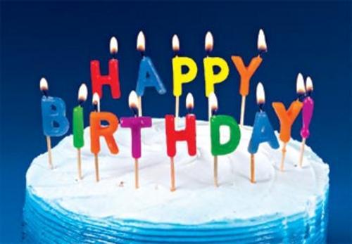 Happy Birthday Thread - The next Birthday is Bcat  (30th October) Happyb10