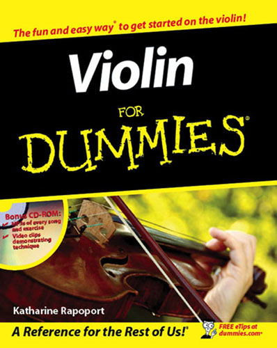 [PDF] Violin for Dummies 02-83810