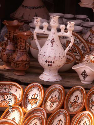 Les poteries Berbère Img_bl11