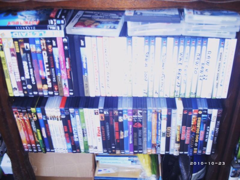 Collection n°285 : cinebluray 02710